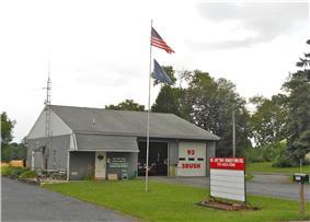 Mt. Joy Township Forest Fire Co,