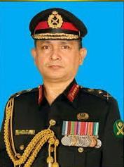 General Mubeen