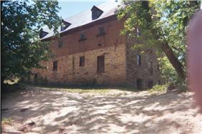 Muddy Creek Mill