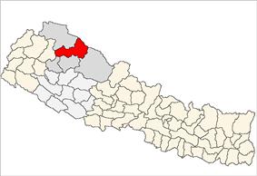 Location of Mugu