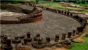 Lalitgiri, Jajpur