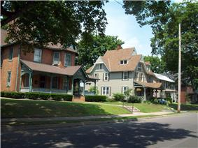Muncy Historic District