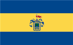 Flag of Guadalajara