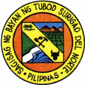 Official seal of Tubod