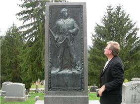 Upper Middleburgh Cemetery