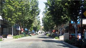 South Murphy Avenue