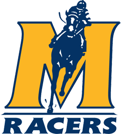 Murray State Racers athletic logo