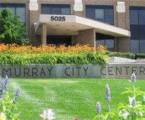 Murray City Hall