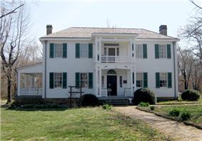 Murrell Home