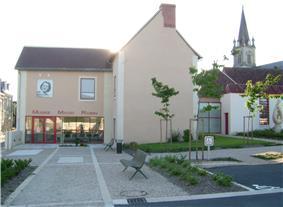Mado Robin Museum