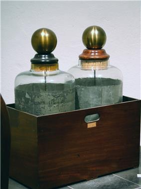 Leiden Jars