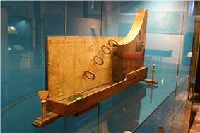 Demonstration device