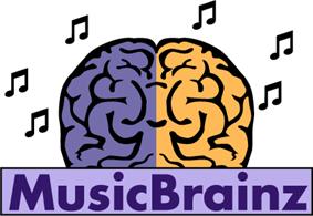 MusicBrainz logo