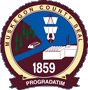 Seal of Muskegon County, Michigan