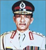 General mustafiz