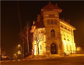Piatra Neamt Museum