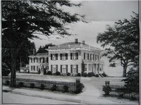 Montcalm Park Historic District