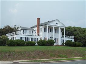 Myrtle Heights-Oak Park Historic District