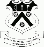 Official seal of North Branford, Connecticut