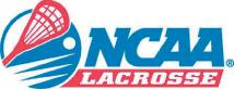 NCAA Lacrosse logo