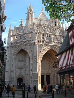 Basilica Our Lady of Alençon