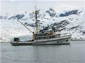 NOAA Ship John N. Cobb