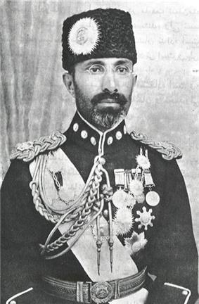 Mohammed Nadir Shah of Afghanistan