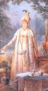 Nakş-î-Dil (Nakşidil)Nakşidil Vālida Sultân