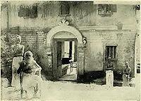 Nambudiri house 1909.jpg