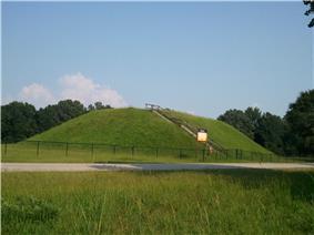 Nanih Waiya Cave Mound