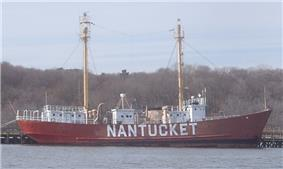 Lightship No. 112,