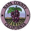 Official seal of Napa County