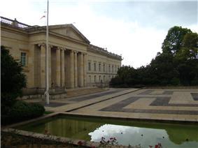 Narino Palace