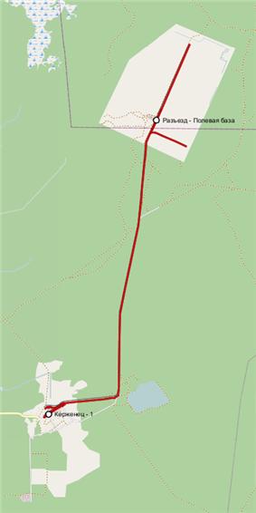 Narrow gauge railway of Kerzenetsc peat enterprise.png