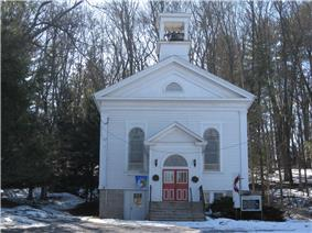 Narrowsburg Methodist Church