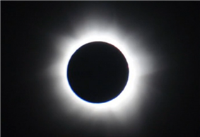 13 November 2012 total solar eclipse