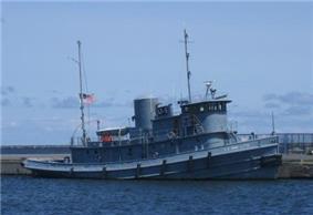 Nash (harbor tug)