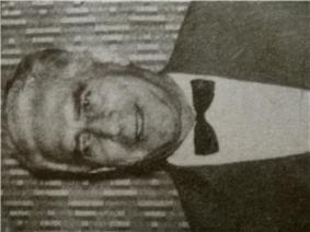 Muratkhanov in 1964