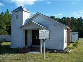 Mount Olive Missionary Baptist Church