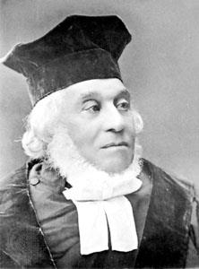 Image of Nathan Marcus Adler