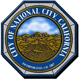 Official seal of National City, California