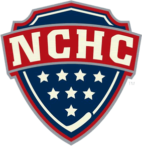 National Collegiate Hockey Conference logo
