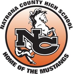 Natrona County mustangs
