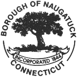 Official seal of Naugatuck, Connecticut