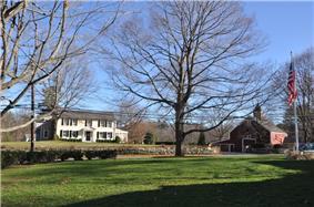 Amos Fuller House