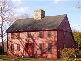 Nehemiah Royce House