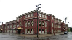 Nellie Leland School