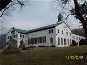 Nelson County Courthouse