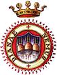 Coat of arms of Nemi