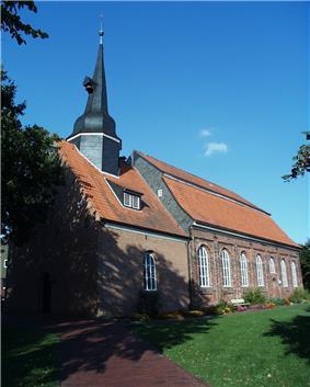 Evangelical Lutheran Emmaus Church